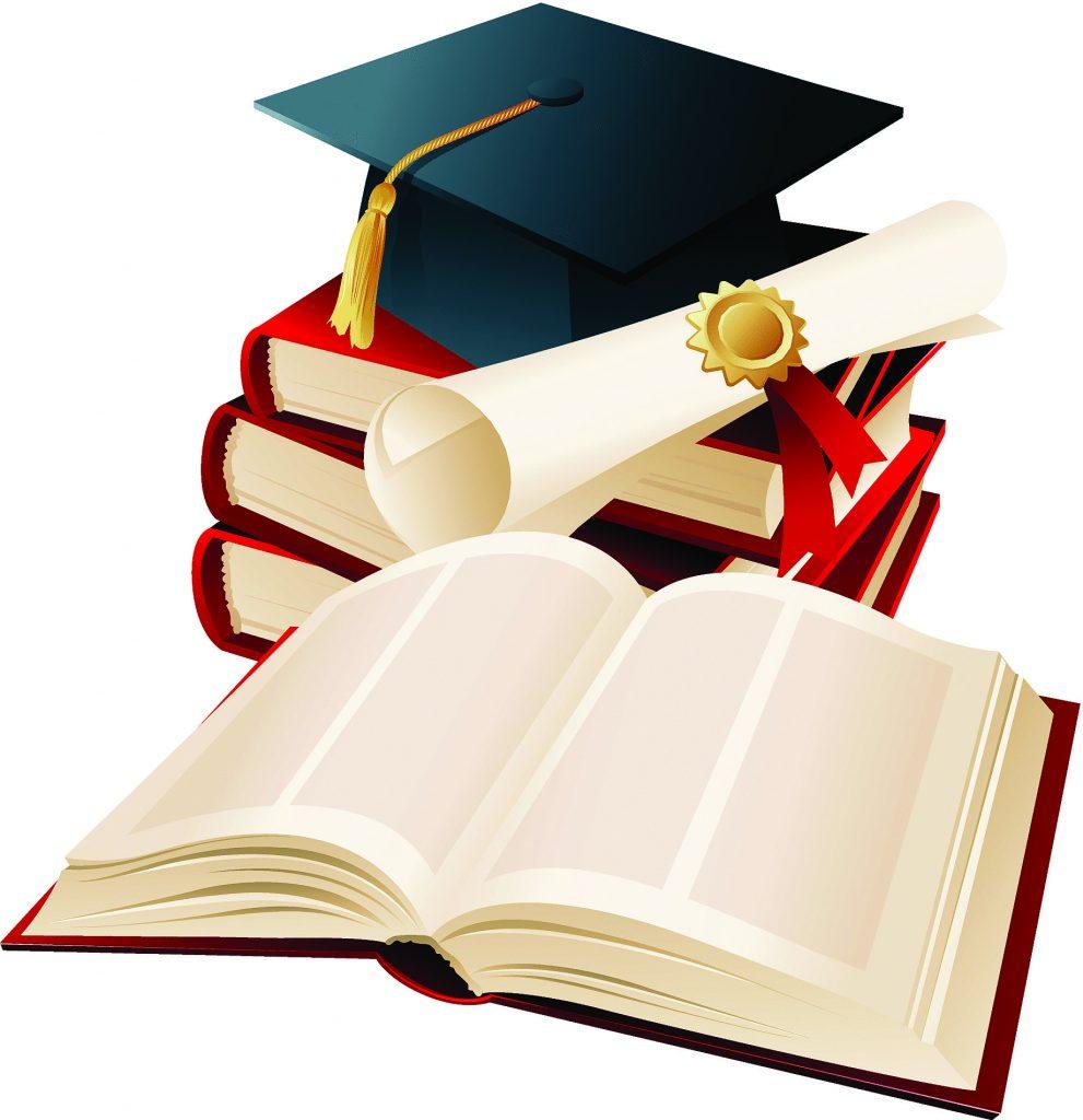 Articles of graduating student