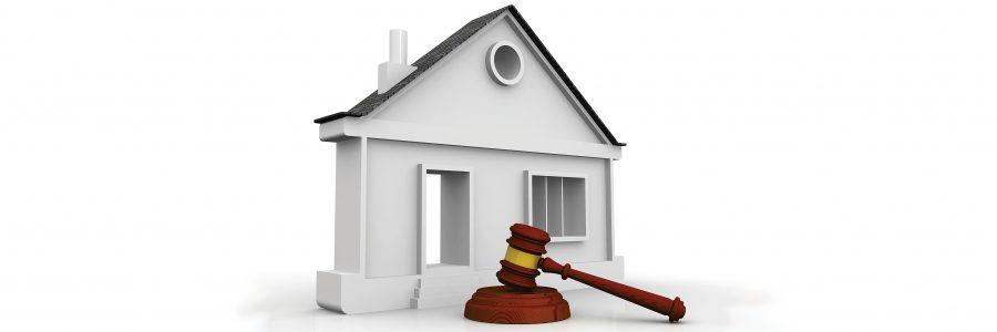 Судебная практика по недвижимости