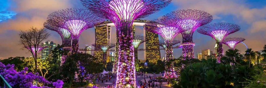 singapur JEKA 2018
