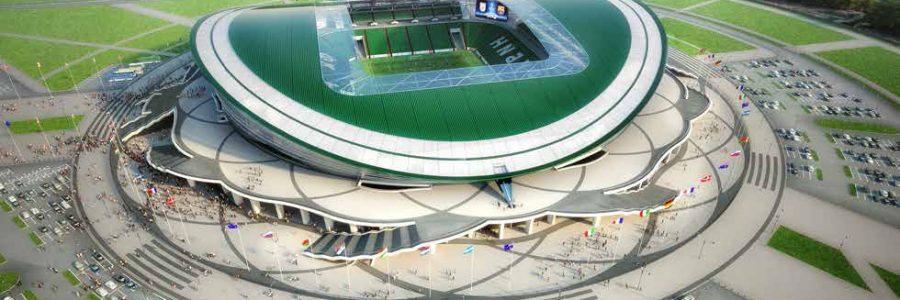 stadion JEKA 2018
