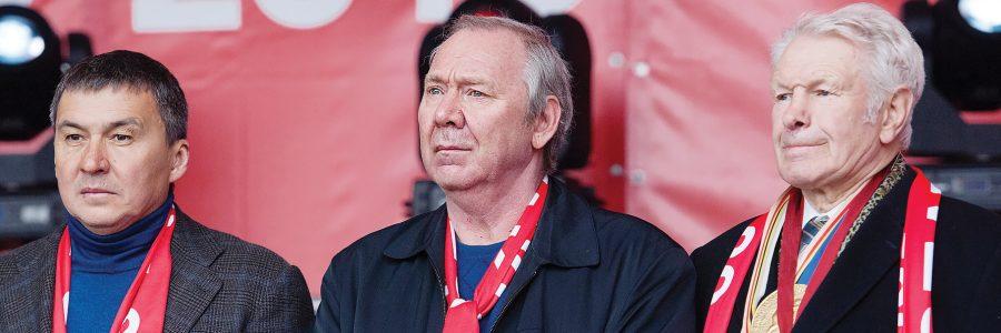 Oleg Романцев