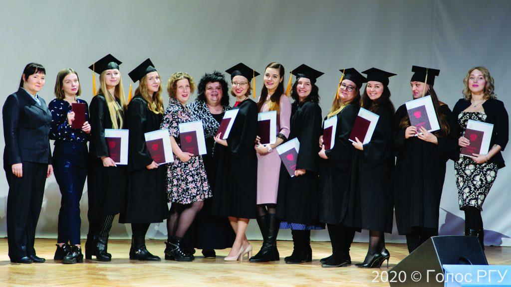 Вручение дипломов (10 of 15)