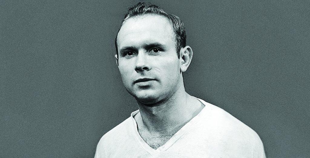 Футболист Стрельцов Э.А., 1966 год